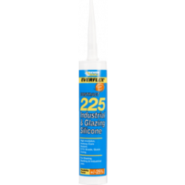 225 Industrial & Glazing Silicone