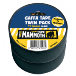 Gaffa Tape Twin Pack