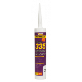 335 Construction Silicone