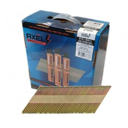 3.1 x 75mm Paslode Type Collated Nails - 2200