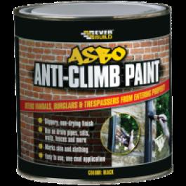 ASBO Anti-Climb Paint