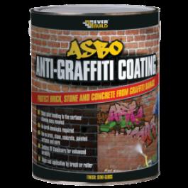 ASBO Anti-Graffiti Coating