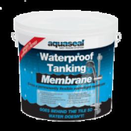 Aquaseal Waterproof Tanking Membrane