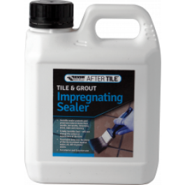 Tile and Grout Impregnating Sealer
