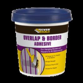 Overlap & Border Adhesive