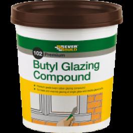 102 Butyl Glazing Compound