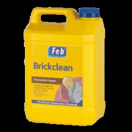 Brickclean
