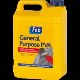 General Purpose PVA