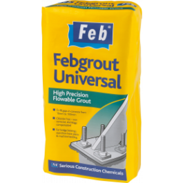 Febgrout Universal
