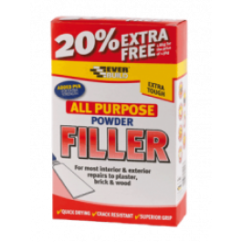 All Purpose Powder Filler