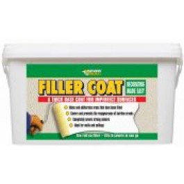 Filler Coat