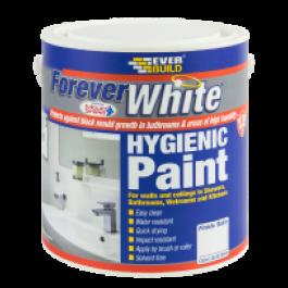 Forever White Hygienic Paint