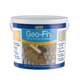 Geo-Fix Paving Jointing Compound