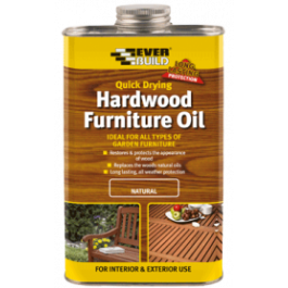 Hardwood Furniture Oil