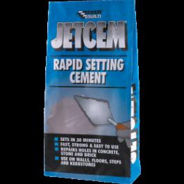 Jetcem Rapid Set Cement