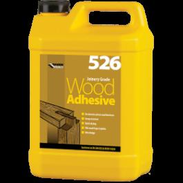 526 Joinery Grade Interior Wood Adhesive