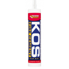 Kos Black Fire Cement Cartridge
