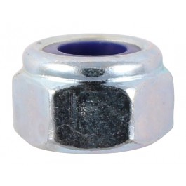 Nylon Thin Nut – Box (DIN982)
