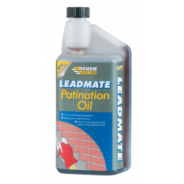 Lead Mate Patination Oil