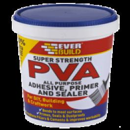 Super Strength PVA