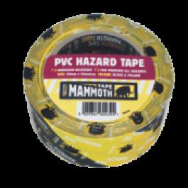 PVC Hazard Tape
