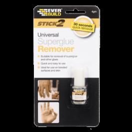 Stick 2 Superglue Remover