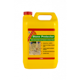 Sika Stone Protector