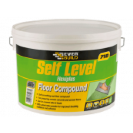 710 Self Level Flexiplus