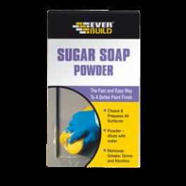 Sugar Soap Powder
