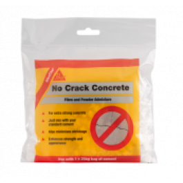 SikaCim No Crack Concrete
