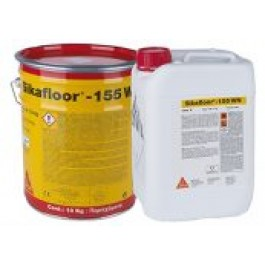 Sikafloor -155WN Water Based Epoxy Primer