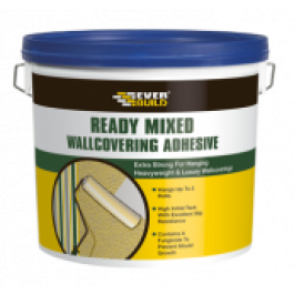 Ready Mixed Wallcovering Adhesive