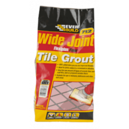 712 Wide Joint Grout Flexiplus