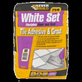 714 White Set Flexiplus