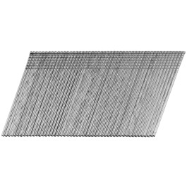 FirmaHold Collated Brad Nails - Angled 16 Gauge With Gas Cells Stainless Steel