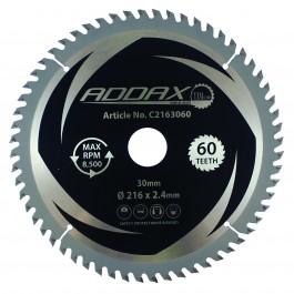 TCT Circular Saw Blade - Extra Fine