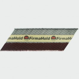 FirmaHold Clipped Head Collated Nails - 50mm Bright 3300/Pack