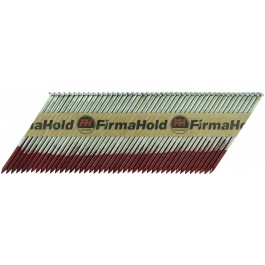 FirmaHold Clipped Head Collated Nails - Firmagalv With Gas Cells