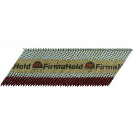FirmaHold Clipped Head Collated Nails - Firmagalv+ With Gas Cells
