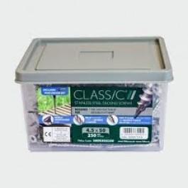 Classic Decking & Timber Screw - Tub