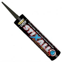 Stixall Extreme Power Black Adhesive