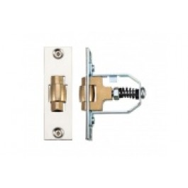 Adjustable Roller Latch
