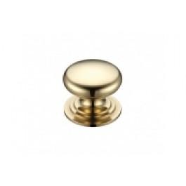 Brass Cabinet Knob