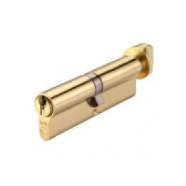 10 Pin Euro Cyl' & Turn