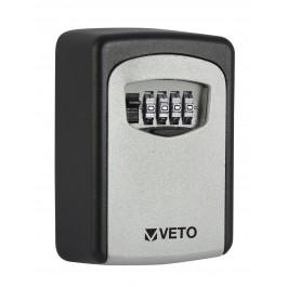 Combination Lock Key Safe