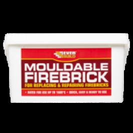Mouldable Firebrick