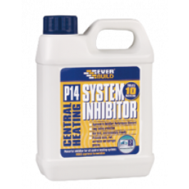 P14 Central Heating System Inhibitor