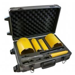 Diamond Core Kit-  Dry