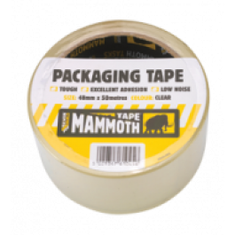 Retail / Labelled Packaging Tape