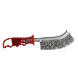 Steel Wire Brush